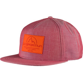 La Sportiva Flat Hat Chili